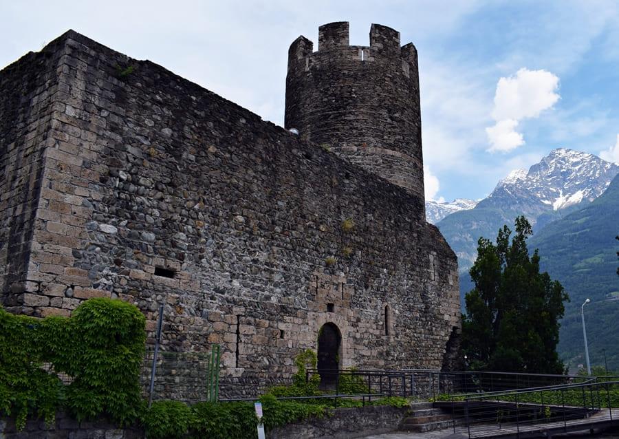 DSC_0663 Aosta in un giorno: cosa vedere