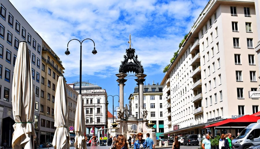 DSC_0011-1 Vienna: a spasso per il centro storico