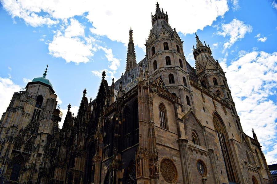 DSC_0018-1 Vienna: a spasso per il centro storico