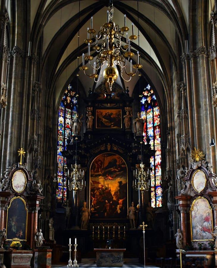DSC_0061-1 Vienna: a spasso per il centro storico