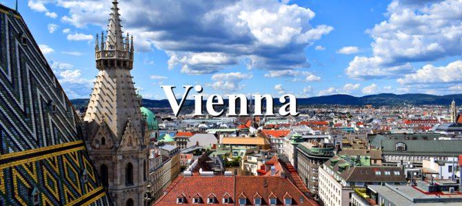 Vienna: a spasso per il centro storico