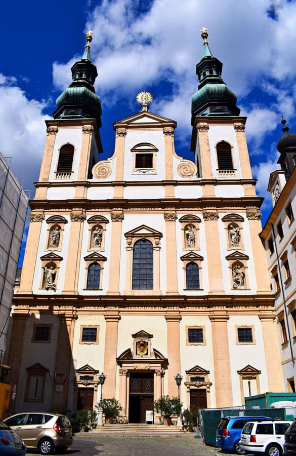 DSC_0132-1 Vienna: a spasso per il centro storico