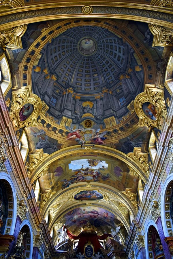 DSC_0134-1 Vienna: a spasso per il centro storico