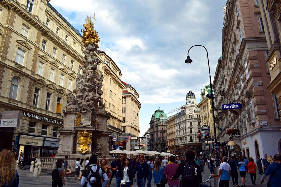 DSC_0173-1 Vienna: a spasso per il centro storico