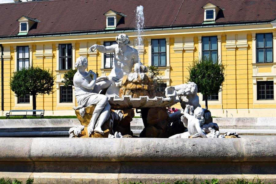 DSC_0217 Discovering Schönbrunn Palace in Vienna