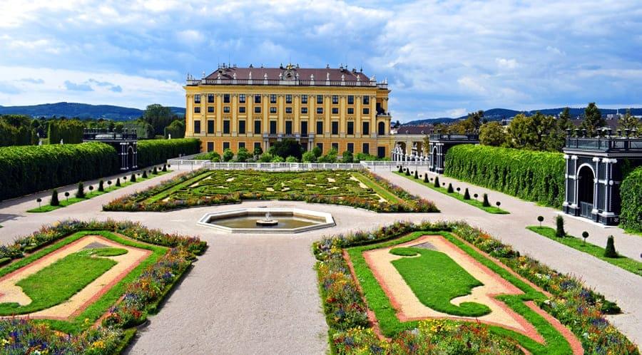 DSC_0228 Discovering Schönbrunn Palace in Vienna