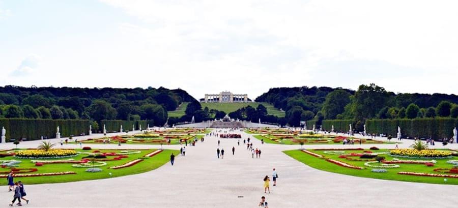 DSC_0232-1 Vienna: alla scoperta del Castello di Schönbrunn