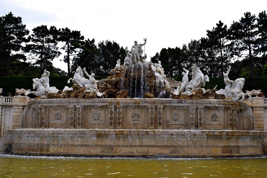 DSC_0239-Copia Vienna: alla scoperta del Castello di Schönbrunn