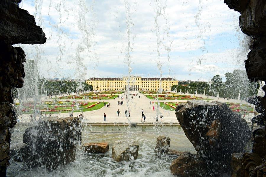 DSC_0245 Vienna: alla scoperta del Castello di Schönbrunn