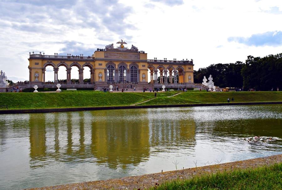 DSC_0251 Vienna: alla scoperta del Castello di Schönbrunn
