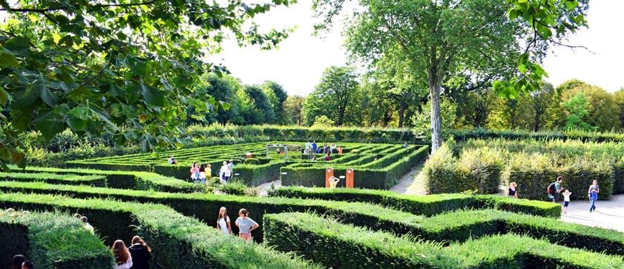 DSC_0264 Vienna: alla scoperta del Castello di Schönbrunn