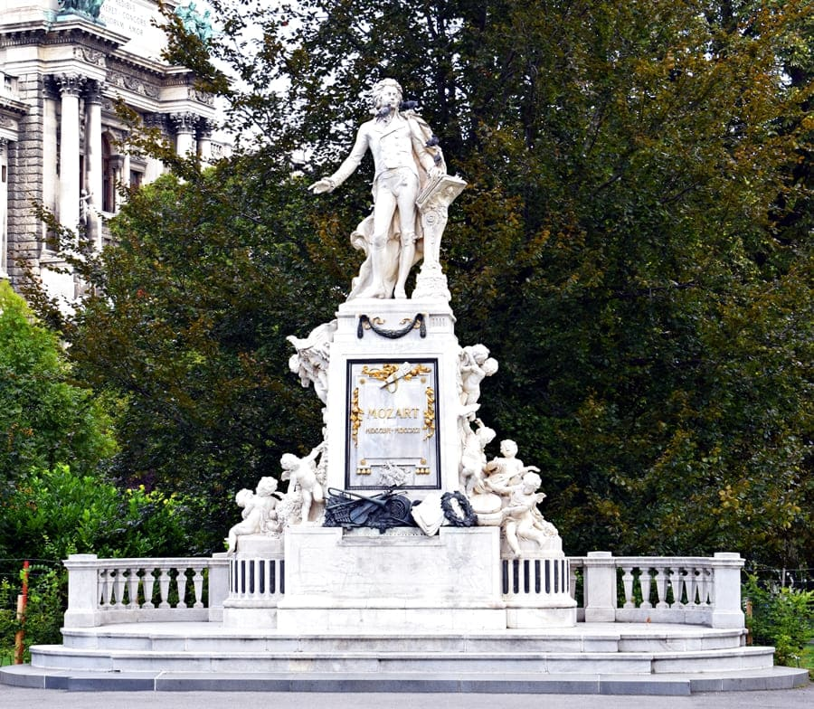 DSC_0485 Hofburg Imperial Palace: the heart of Imperial Vienna