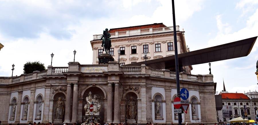 DSC_0516 Centro di Vienna: cosa vedere