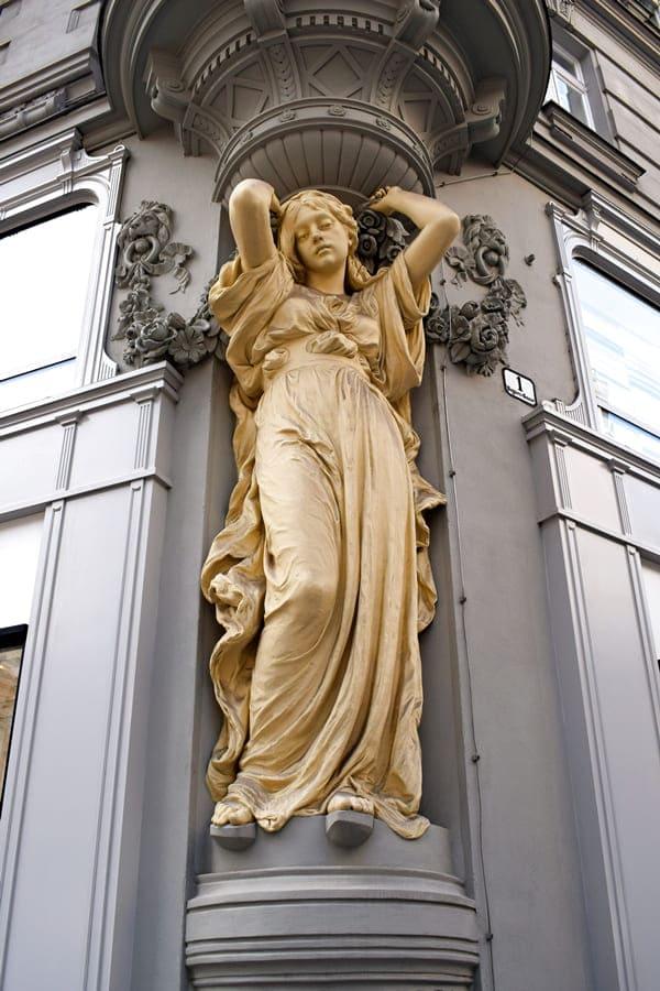 DSC_0538 Centro di Vienna: cosa vedere