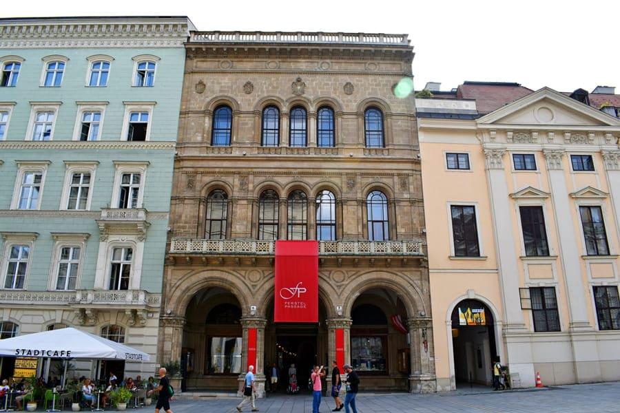 DSC_0550 Centro di Vienna: cosa vedere