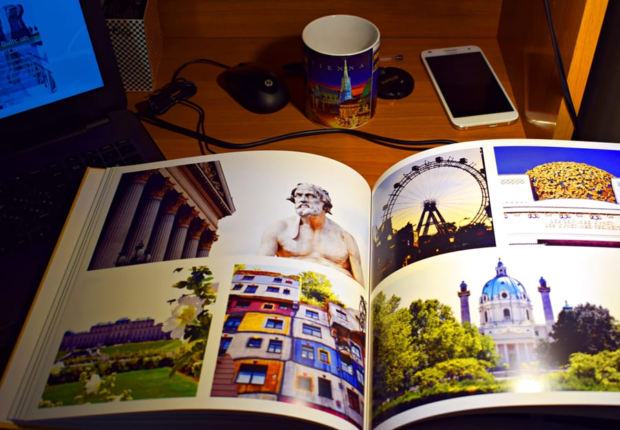 DSC_0886 I miei viaggi 2017 in un fotolibro: la mia esperienza con Cheerz
