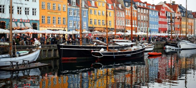 Copenhagen: three days in the hygge capital
