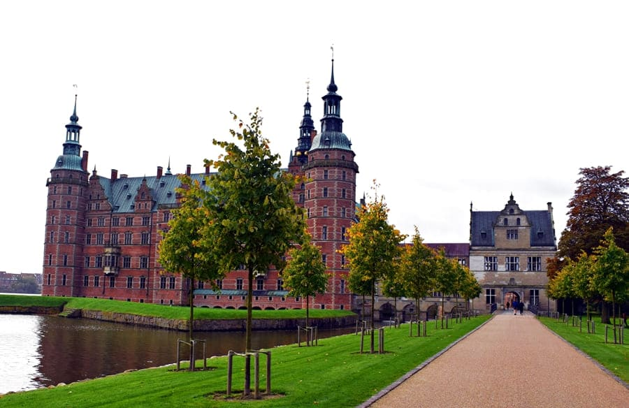 DSC_0164 Frederiksborg Castle in Hillerød