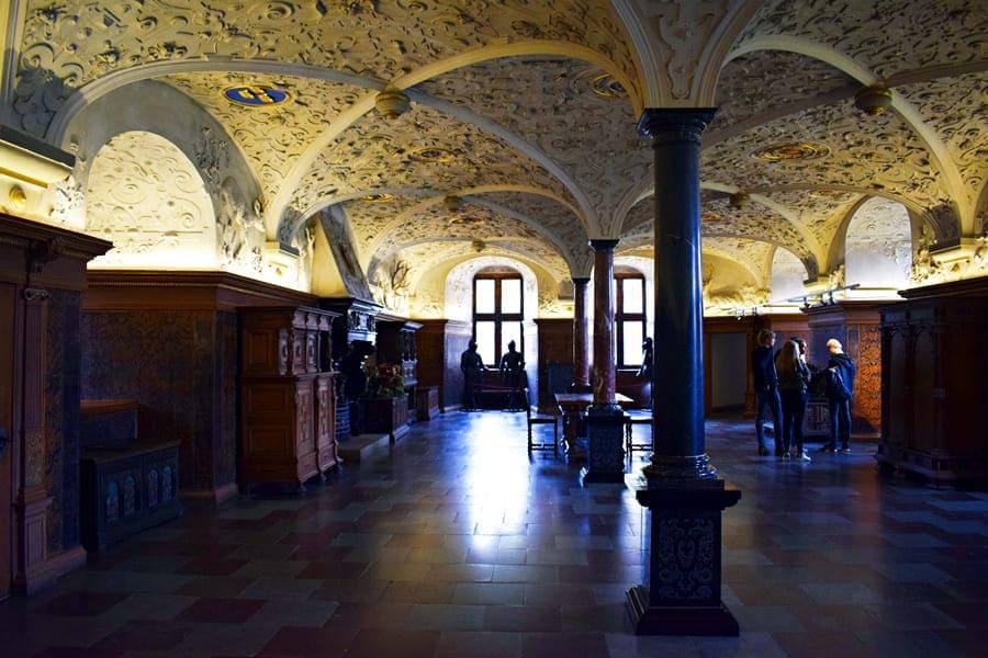 DSC_0174 Il castello di Frederiksborg a Hillerød
