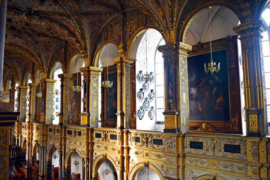 DSC_0180 Il castello di Frederiksborg a Hillerød