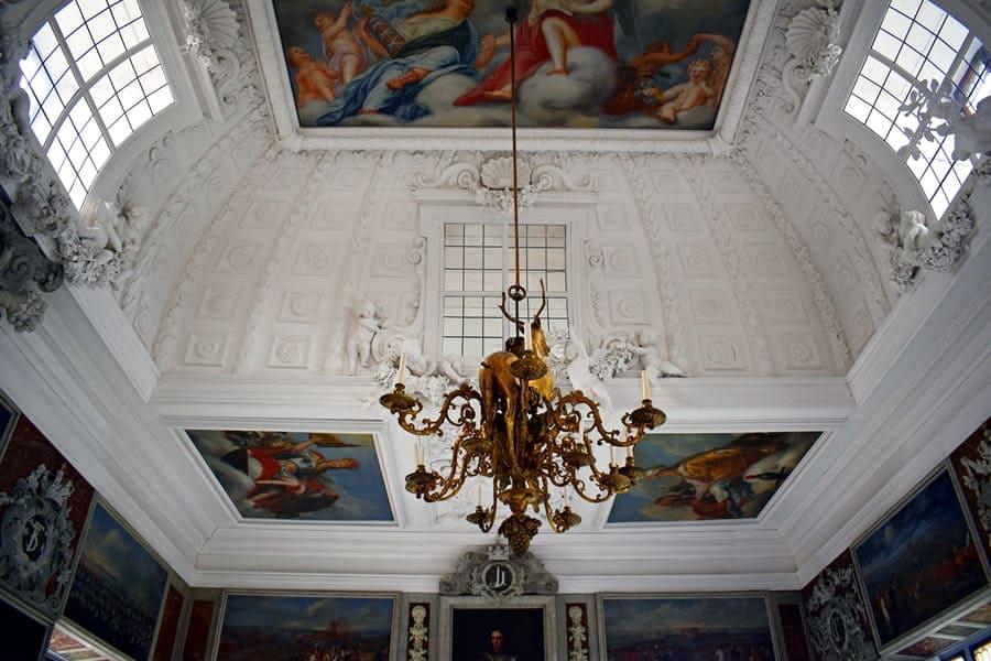 DSC_0191 Frederiksborg Castle in Hillerød