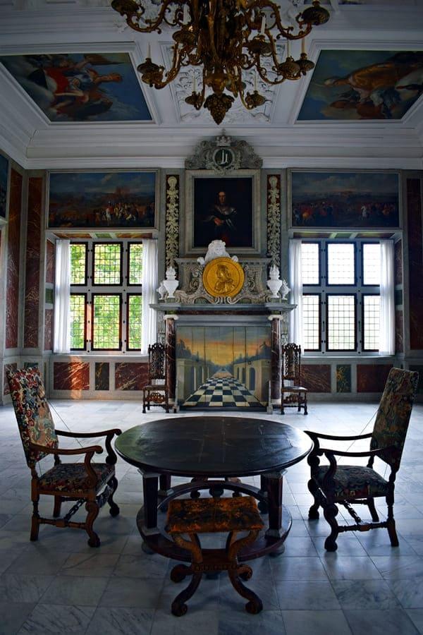 DSC_0193 Il castello di Frederiksborg a Hillerød