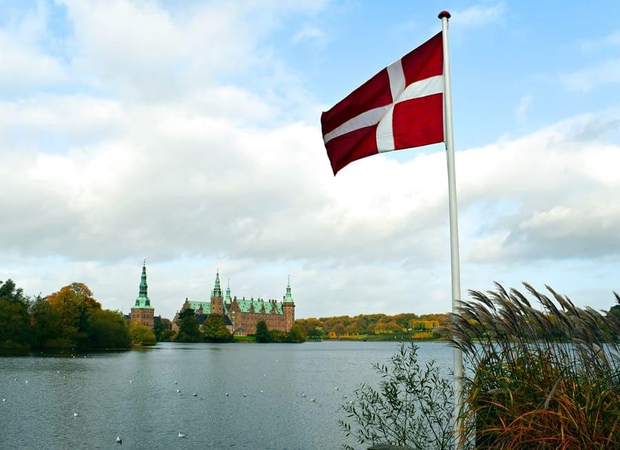 DSC_0239 Il castello di Frederiksborg a Hillerød
