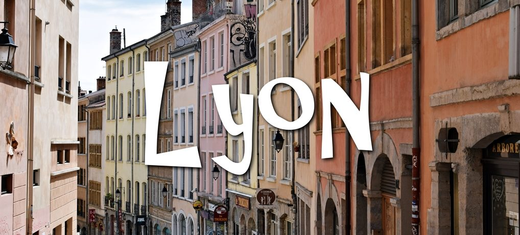 What to see in Lyon in two days
