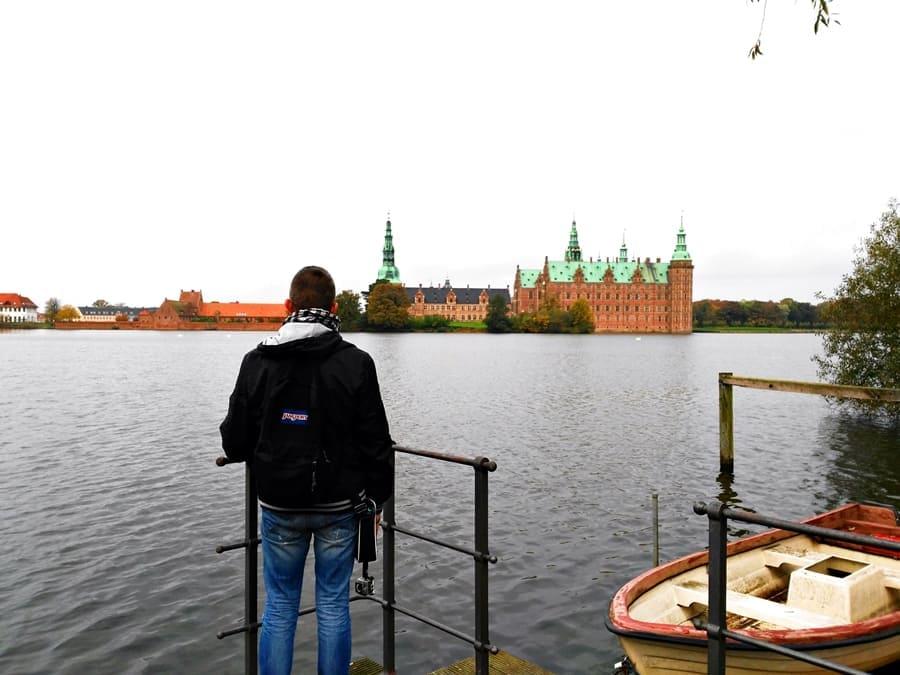 IMG_20171017_103345 Il castello di Frederiksborg a Hillerød