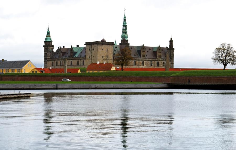 DSC_0389 Kronborg, il castello di Amleto e non solo