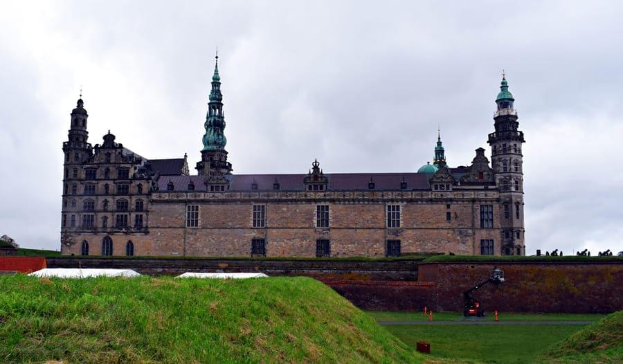 DSC_0395 Kronborg, il castello di Amleto e non solo