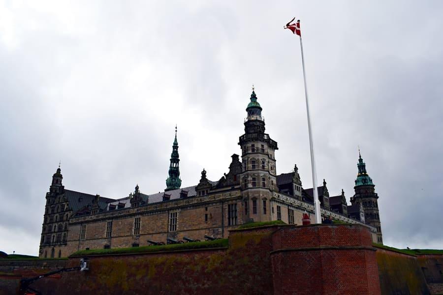 DSC_0396 Kronborg, visiting Hamlet's Castle in Helsingør