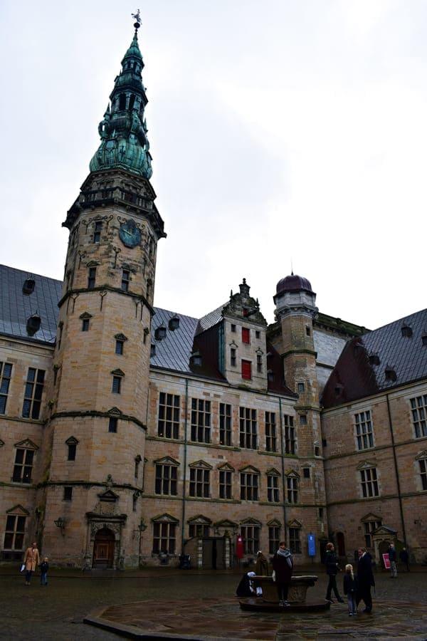 DSC_0400 Kronborg, visiting Hamlet's Castle in Helsingør