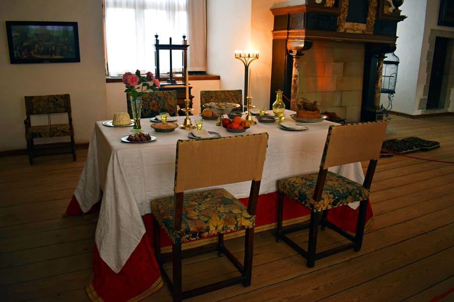 DSC_0419 Kronborg, visiting Hamlet's Castle in Helsingør