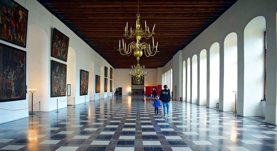 DSC_0422 Kronborg, visiting Hamlet's Castle in Helsingør