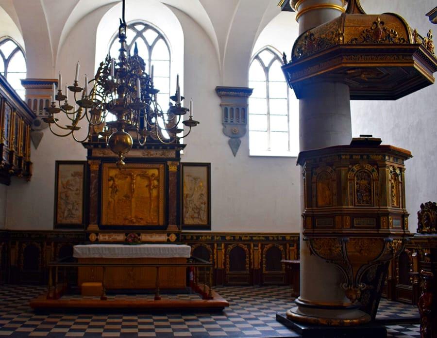 DSC_0434 Kronborg, il castello di Amleto e non solo