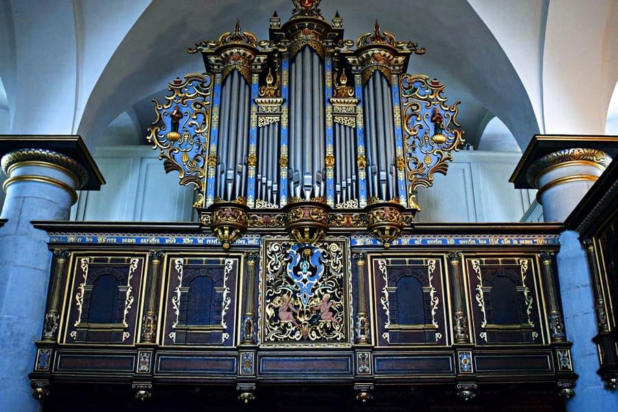 DSC_0435 Kronborg, il castello di Amleto e non solo