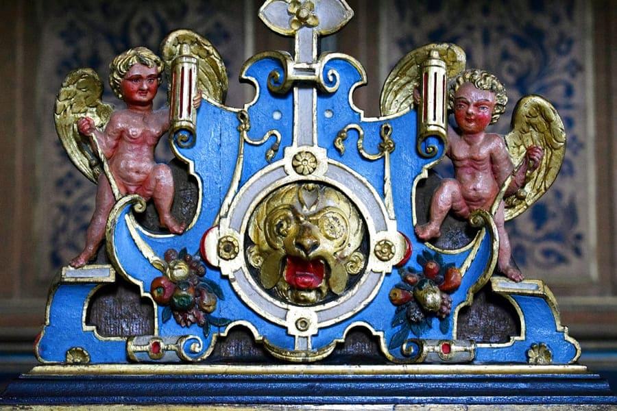 DSC_0437 Kronborg, il castello di Amleto e non solo