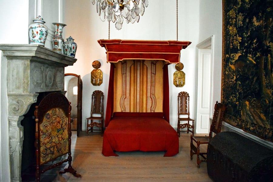 DSC_0440 Kronborg, il castello di Amleto e non solo