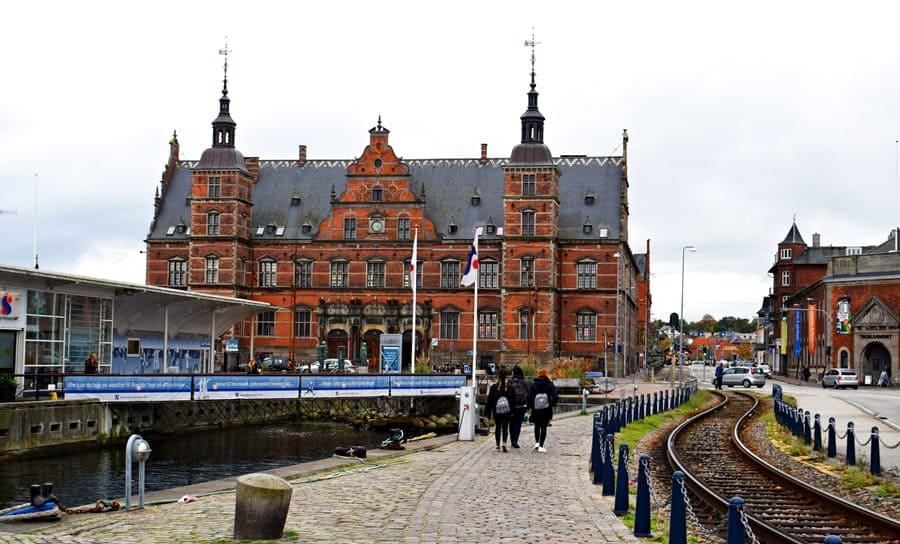 DSC_0465 Kronborg, visiting Hamlet's Castle in Helsingør