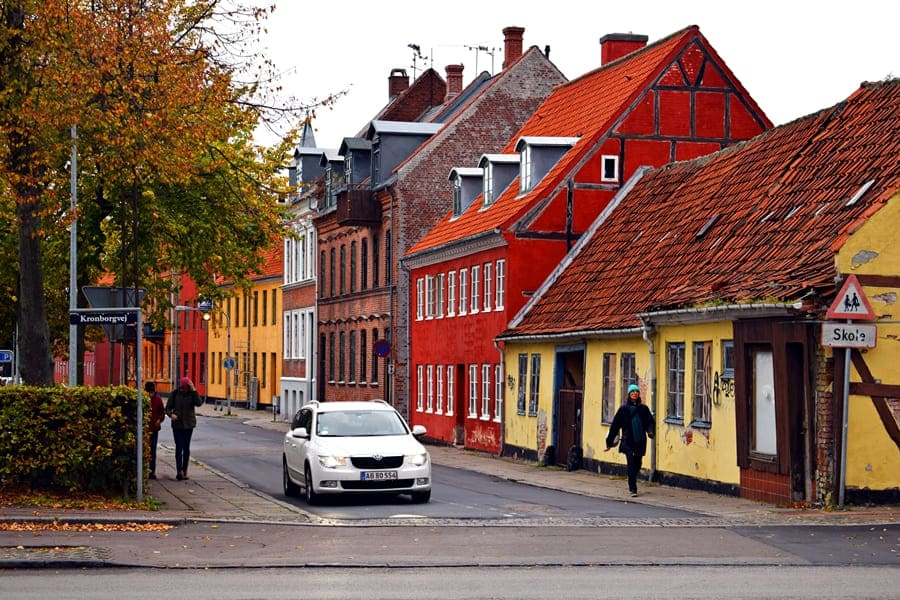 DSC_0474 Kronborg, il castello di Amleto e non solo