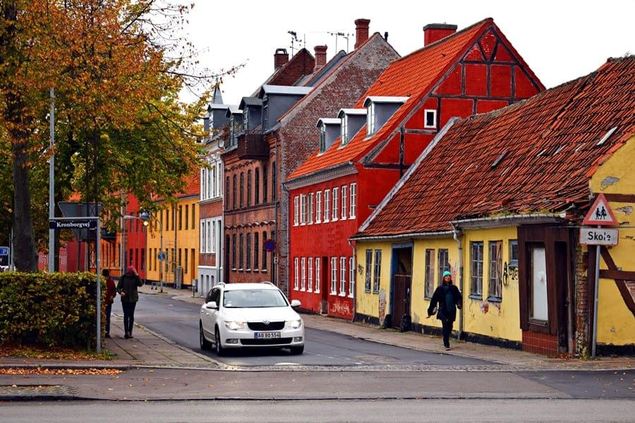DSC_0474 Kronborg, visiting Hamlet's Castle in Helsingør