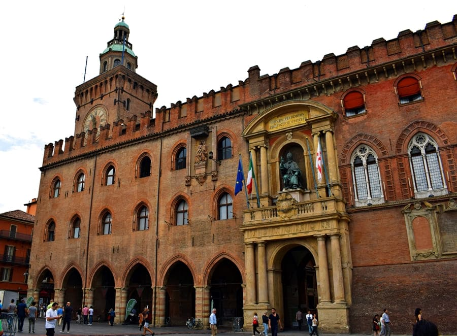 DSC_0717 What to see in Bologna: one-day itinerary on foot