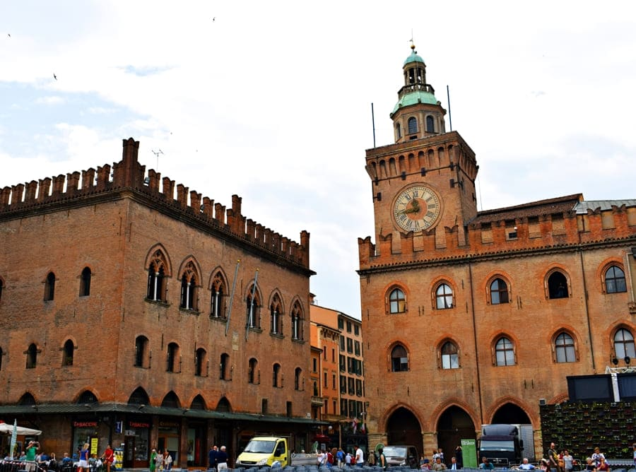 DSC_0737 What to see in Bologna: one-day itinerary on foot