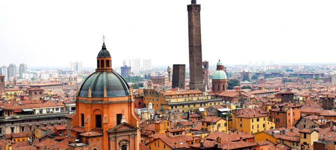 What to see in Bologna: one-day itinerary on foot