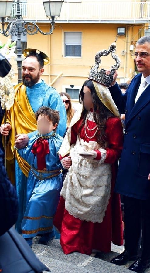 DSC_0570 La festa di San Giuseppe a Valguarnera Caropepe