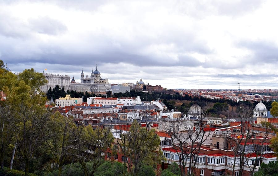 DSC_0019 My three days in Madrid: travel diary and itinerary