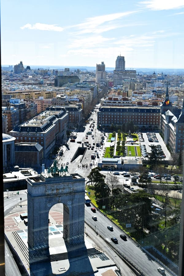 DSC_0357 My three days in Madrid: travel diary and itinerary