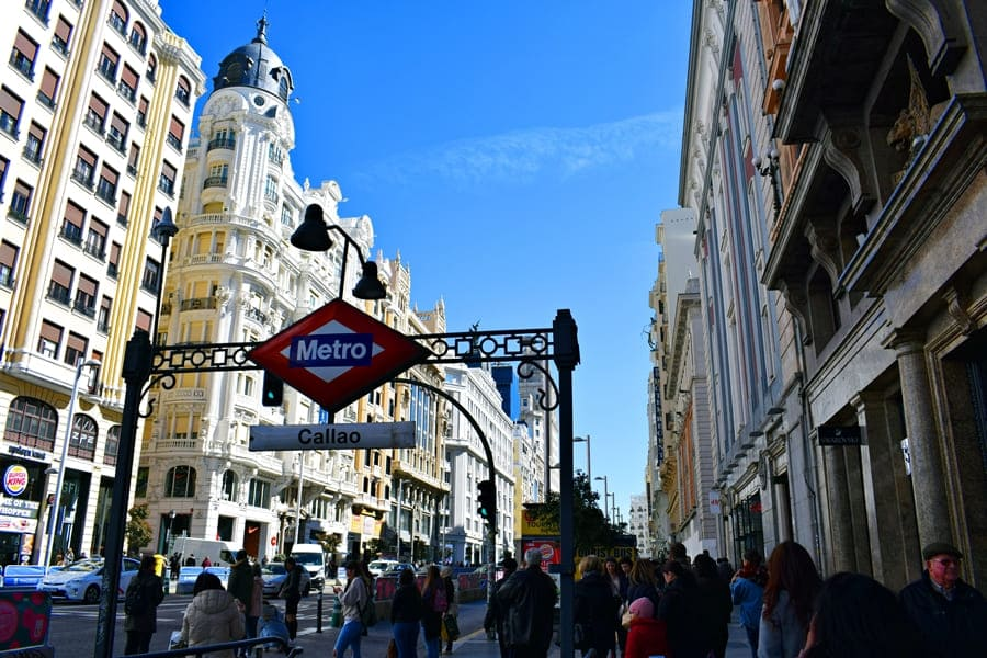 DSC_0386 My three days in Madrid: travel diary and itinerary