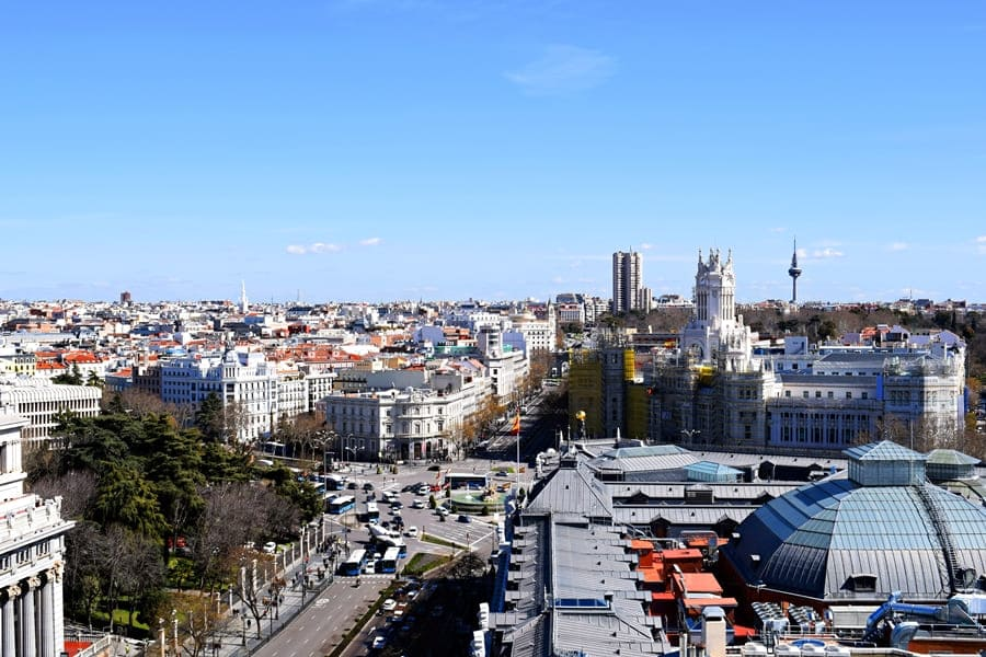 DSC_0411 My three days in Madrid: travel diary and itinerary
